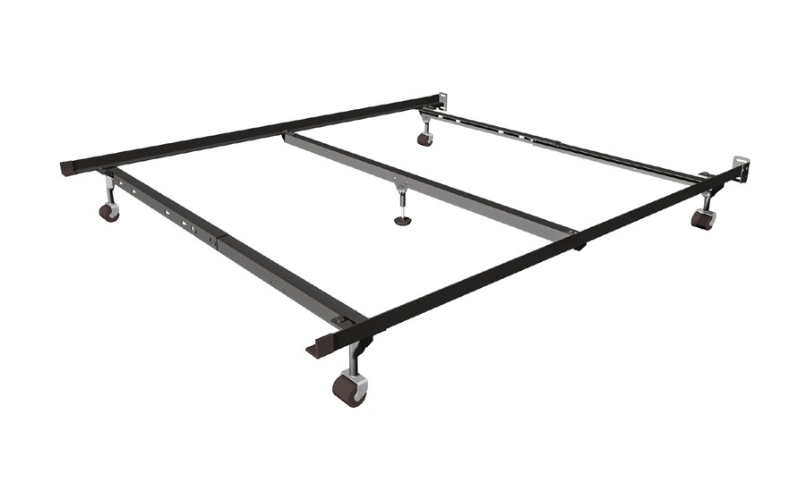 i 416q twin full queen bed frame